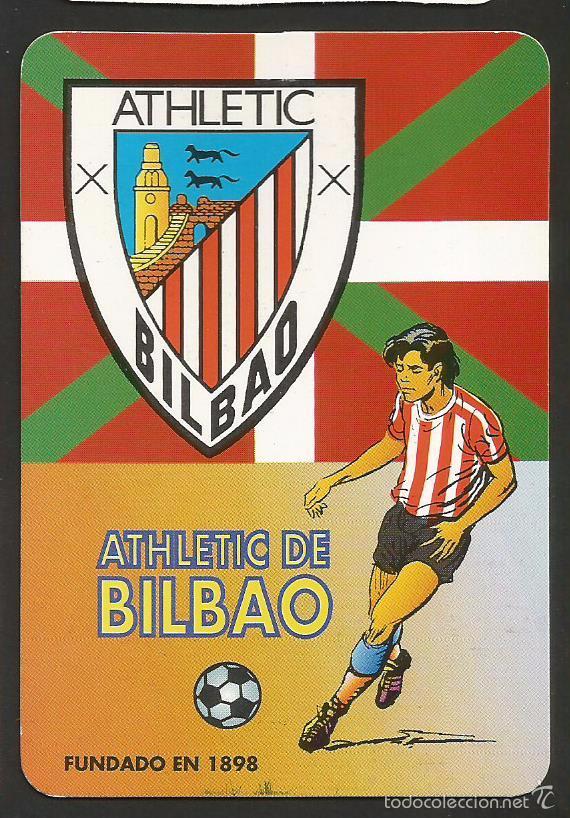Athletic Club Bilbao Calendario.Athletic Club De Bilbao Calendario Futbol A Sold