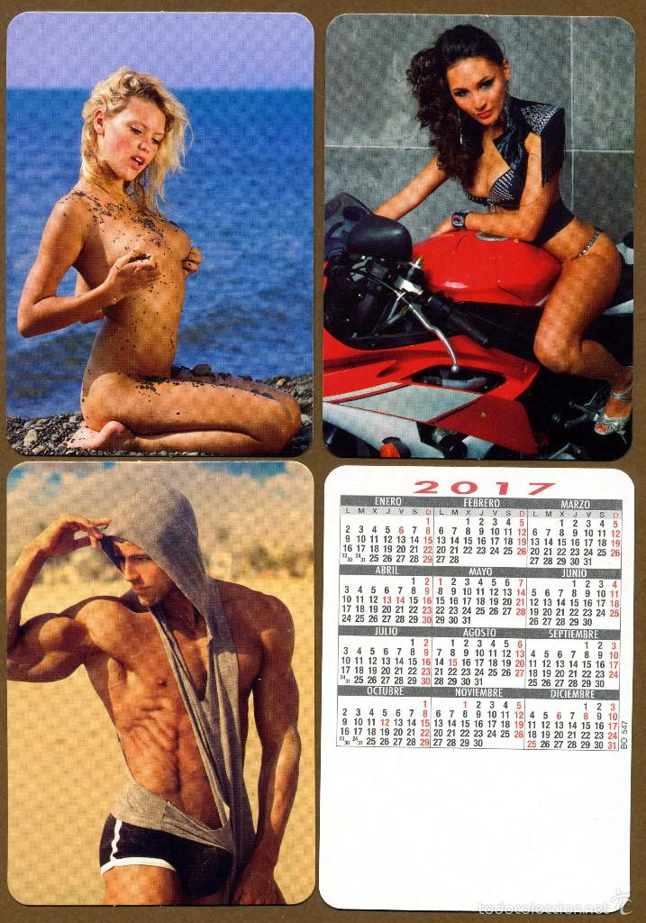 Coleccionismo Calendarios: 7 Calendarios de Bolsillo - 2017 ¡¡NOVEDAD!! - Foto 2 - 112139812