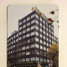 Coleccionismo Calendarios: CALENDARIO FOURNIER -1994- BANCO GUIPUZCOANO. Lote 57979915