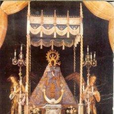 Coleccionismo Calendarios: CALENDARIO PUBLICITARIO - 1997 - VIRGEN DE LAS CRUCES - DAIMIEL (CIUDAD REAL). Lote 58012415