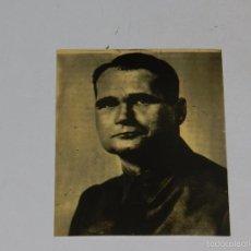 Coleccionismo Calendarios: CALENDARIO POLITICO LIBERTAD PARA RUDOLF HESS. Lote 58524583