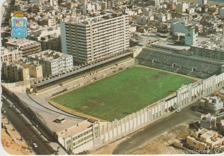 Calendario Palmas.Calendarios Calendario Campo De Futbol Las Palm Sold
