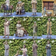 Sammeln von Kalendern - 12 calendarios del belen de monzon de 2014 - 58727842