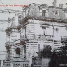 Coleccionismo Calendarios: CALENDARIO DE BILBAO. Lote 61364000