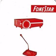 Coleccionismo Calendarios: CALENDARIO 2013 - FONESTAR. Lote 153853129