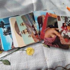Coleccionismo Calendarios: 13 CALENDARIOS MISMA EMPRESA.1981. TEMAS DIVERSOS. NUEVOS.. Lote 62197391
