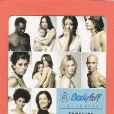 Coleccionismo Calendarios: CALENDARIO 2004 - BODYBELL PERFUMERIAS. Lote 62476736