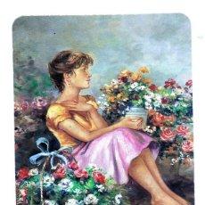 Calendario de serie 2000 SERIE BO. 663