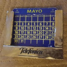 Coleccionismo Calendarios: CALENDARIO PERPETUO. Lote 63977810
