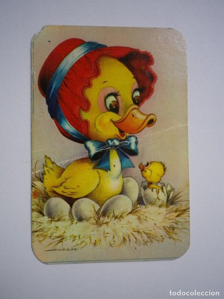 CALENDARIO 1985 (Coleccionismo - Calendarios)