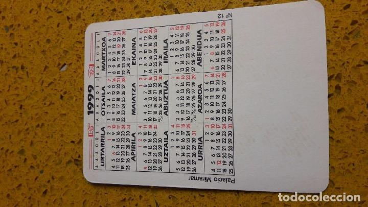 Coleccionismo Calendarios: calendario calendarios almanaque almanaques de bolsillo - Foto 2 - 65068451