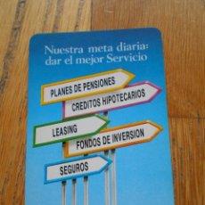 Coleccionismo Calendarios: CALENDARIO BANCO GUIPUZCOANO 1992. Lote 67377657
