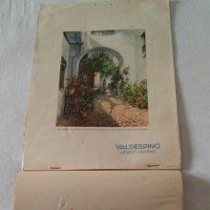 Coleccionismo Calendarios: CALENDARIO DE 1950. Lote 67391403