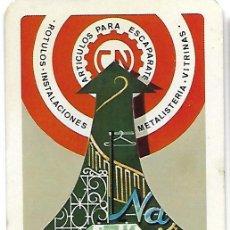 Coleccionismo Calendarios: CALENDARIO FOURNIER DE 1973, CARLOS NAVARRO.. Lote 67807181