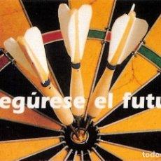 Coleccionismo Calendarios: CALENDARIO ASEGURADORA CAHISPA 1996 CASTELLANO. Lote 69766229
