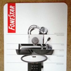 Coleccionismo Calendarios: CALENDARIO FONESTAR 2010. Lote 71133557