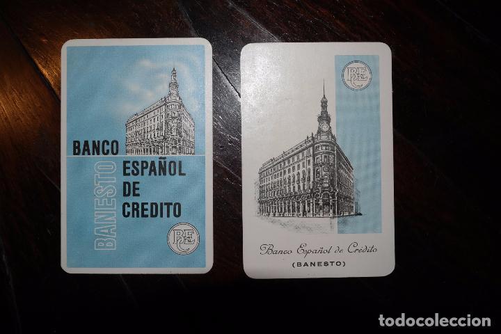 2 CALENDARIOS FOURNIER BANCO BANESTO 1968 1968 (Coleccionismo - Calendarios)