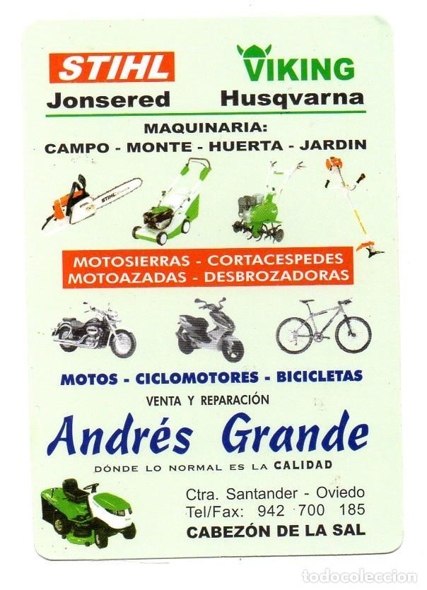 Calendario Stihl.Calendario De Publicidad 2005 Stihl Andres Gr Sold
