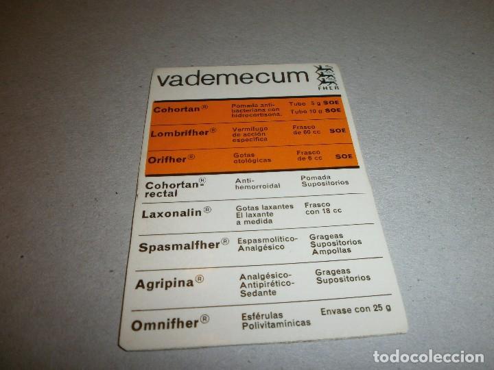 Calendario Del Ano 1965.Calendario No Fournier Ano 1965