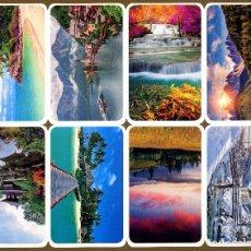 Coleccionismo Calendarios: 80 CALENDARIOS BOLSILLO – TT 2017. Lote 112441147