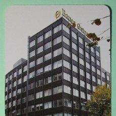 Coleccionismo Calendarios: CALENDARIO FOURNIER. PERFECTO. AÑO 1994. BANCO GUIPUZCOANO. . Lote 73424707