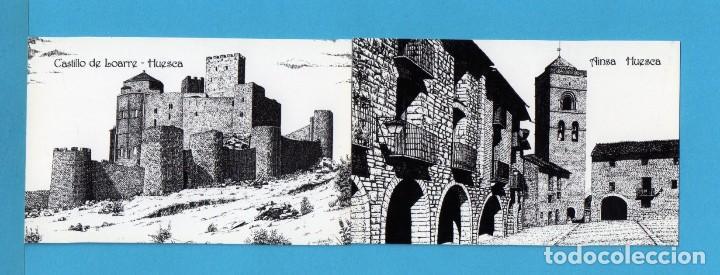 Coleccionismo Calendarios: Diez y Ocho Calendarios de Dibujos de Aragon de Dibujante a plumilla Alfonso Cifuentes Blazquez 2002 - Foto 5 - 73454207