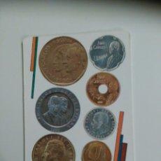 Coleccionismo Calendarios: 2 CALENDARIOS 1991. Lote 75774586