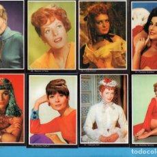 Cien Calendarios de Actores y Actrices del Cine del año 2009 Sin Publicidad