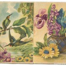 Coleccionismo Calendarios: AÑO 1936. CALENDARIO DE CEREGUMIL FERNÁNDEZ. AÑO 1936.. Lote 76414139