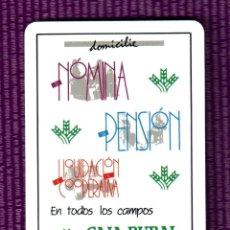 Coleccionismo Calendarios: FOURNIER 1991, NUEVO. Lote 76621851