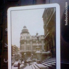 Coleccionismo Calendarios: CALENDARIO FOURNIER 1990 BANCO HERRERO . Lote 77385721