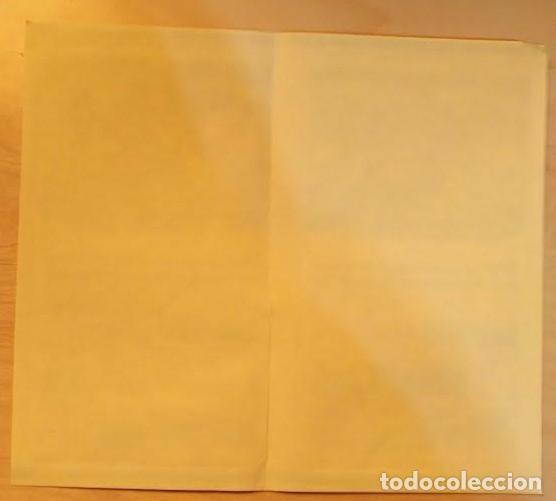 Coleccionismo Calendarios: Ca 37 Calendario 2009 - OPM Obras Misionales Pontificias - Adhesivo - Foto 4 - 77741125