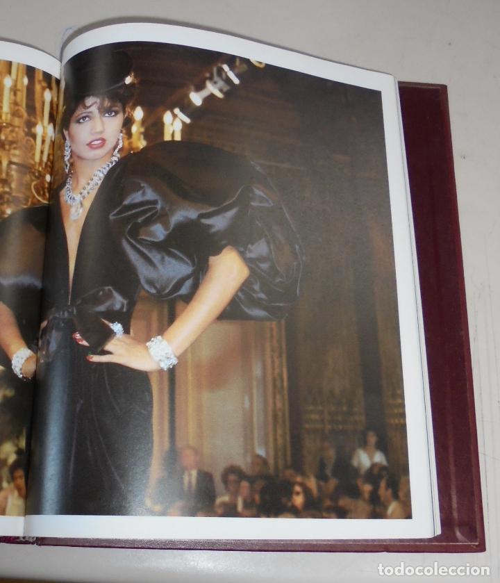Coleccionismo Calendarios: AGENDA. 1983. PUBLICITARIO. YVES SAINT LAURENT. EN FRANCES. FOTOS DE PASARELA, MAQUILLAJE. VER - Foto 2 - 79006049