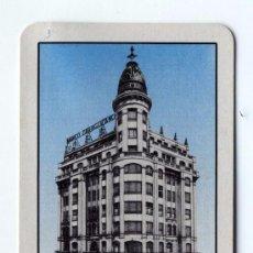 Coleccionismo Calendarios: CALENDARIO DE CASA FOURNIER S. A. BANCO ZARAGOZANO DEL AÑO 1972. Lote 81260680