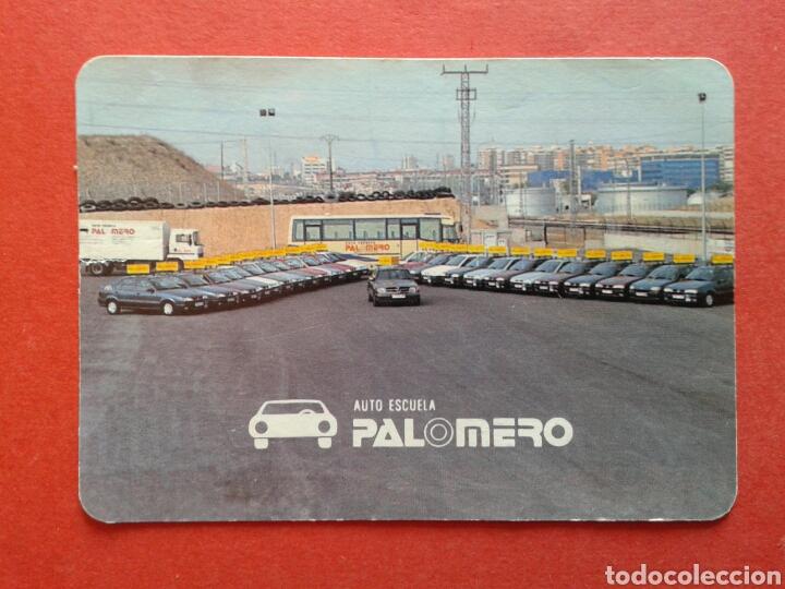 Calendario Auto.Calendario Auto Escuela Palomero 1996