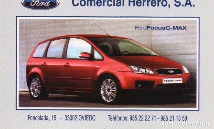 Calendario Max 2005.Calendario De Coches Ano 2005 Ford Focus C