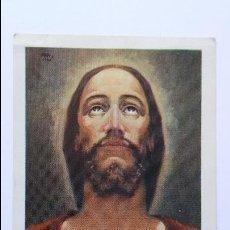 Coleccionismo Calendarios: CALENDARIO DE 1969 APOSTOLADO DE LA ORACION ,DE LOS JESUITAS DEL PERU QUE DESEAN FELIZ AÑO. Lote 82264180