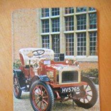 Coleccionismo Calendarios: GARGON, FILATELIA NUMISMÁTICA. ALMERÍA. CALENDARIO BOLSILLO. 1982. BUEN ESTADO. Lote 83500340