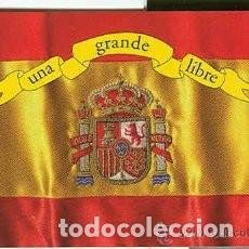 Coleccionismo Calendarios: CALENDARIO POLITICO UNA, GRANDE Y LIBRE DE 2011. Lote 183520421
