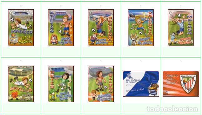 Coleccionismo Calendarios: Lote de 35 Calendarios de equipos 2.016 - Foto 2 - 84735328