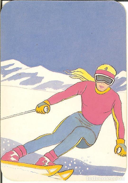 CALENDARIO DE SERIE - 1988 - CB - 111 (Coleccionismo - Calendarios)