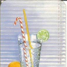 Coleccionismo Calendarios: CALENDARIO DE SERIE - 1988 - CB - 113 . Lote 86488196