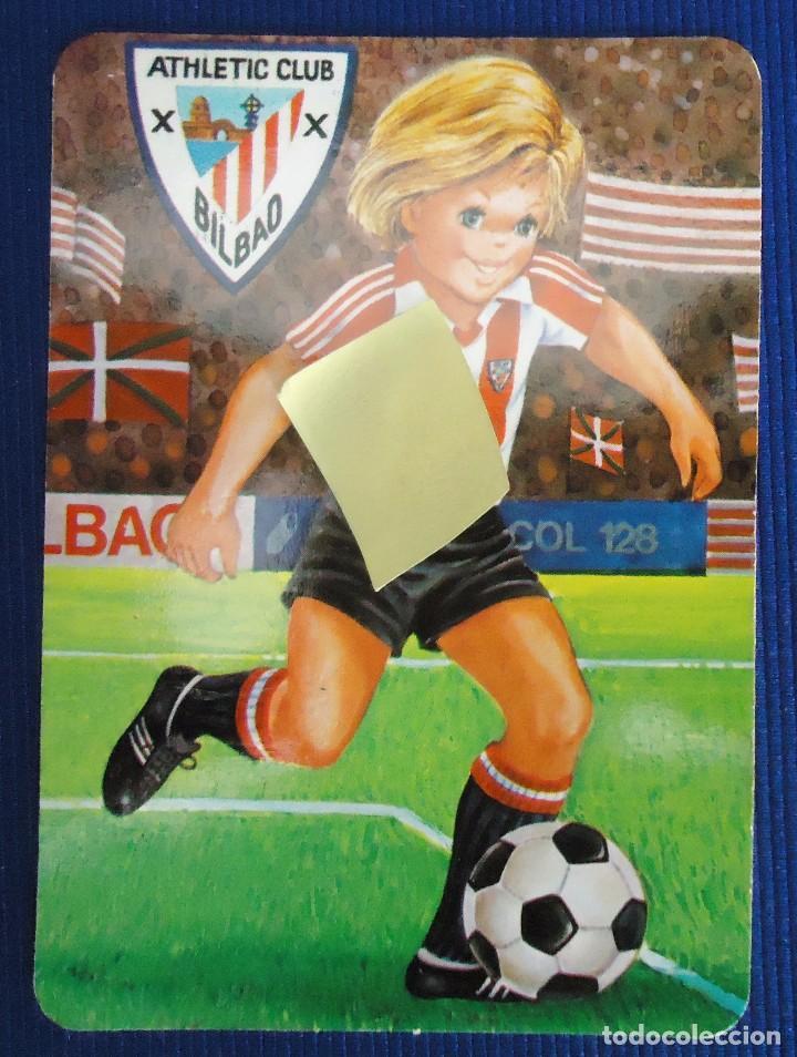 Athletic Bilbao Calendario.Calendario Futbol Athletic Bilbao Vizcaya Euskadi Balonpie Liga Balon Campo San Mames