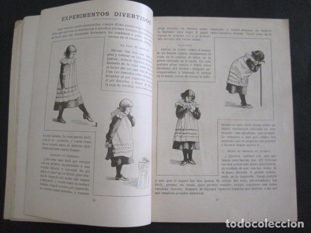 Coleccionismo Calendarios: CALENDARIO - ALMANAQUE 1904 - CATALOGO FARMACIA - MUY BONITO -VER FOTOS-(V-11.071) - Foto 7 - 86742560
