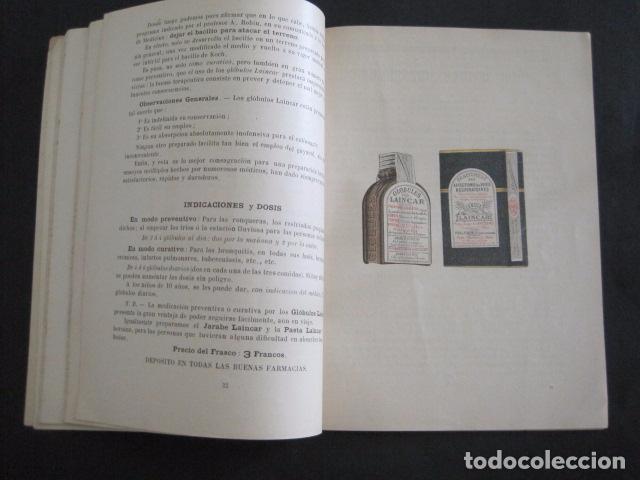 Coleccionismo Calendarios: CALENDARIO - ALMANAQUE 1904 - CATALOGO FARMACIA - MUY BONITO -VER FOTOS-(V-11.071) - Foto 11 - 86742560