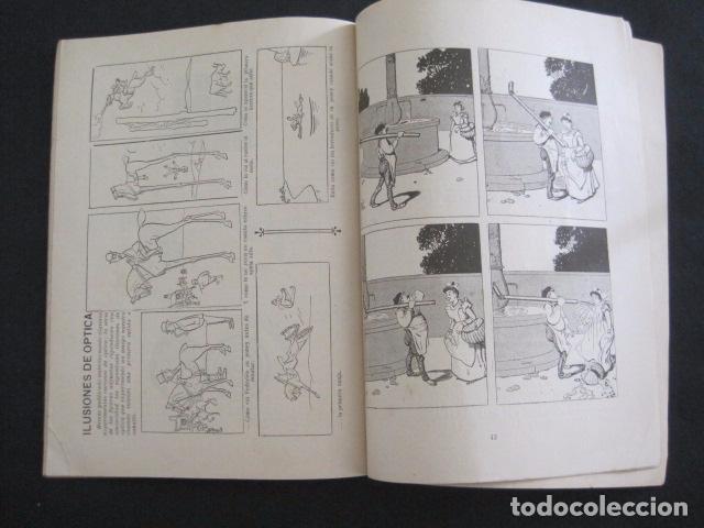 Coleccionismo Calendarios: CALENDARIO - ALMANAQUE 1904 - CATALOGO FARMACIA - MUY BONITO -VER FOTOS-(V-11.071) - Foto 13 - 86742560