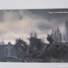 Coleccionismo Calendarios: CALENDARIO PUBLICITARIO 2010. Lote 86885180