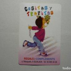 Coleccionismo Calendarios: CALENDARIO PUBLICIDAD 2010. Lote 87464292