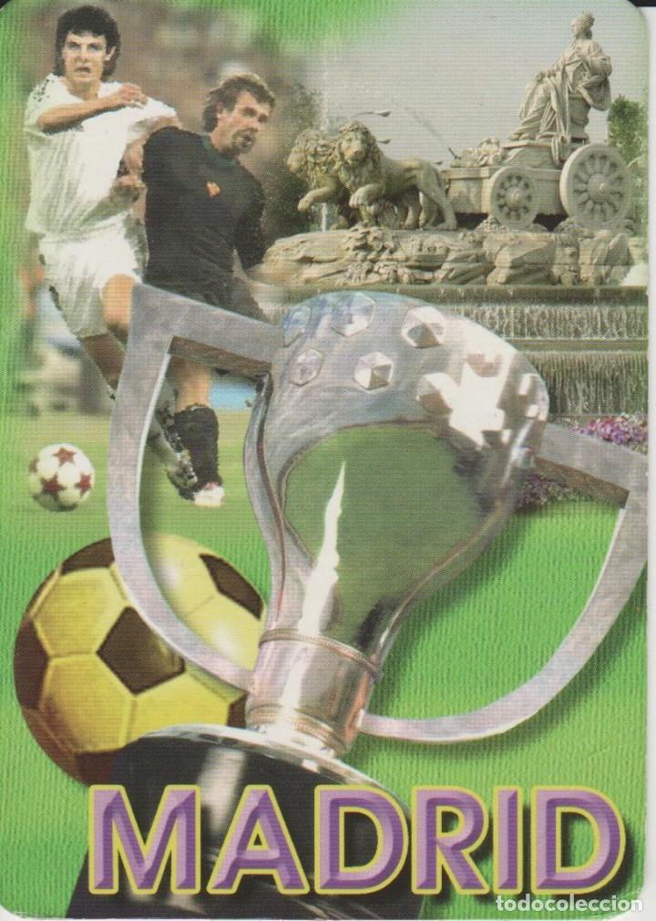 Calendario Real Madrid.Calendarios Calendario Real Madrid 2007