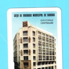Coleccionismo Calendarios: CALENDARIO FOURNIER 1959, NUEVO. Lote 91430955